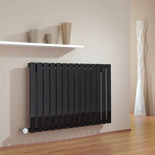 Electric Designer Radiators