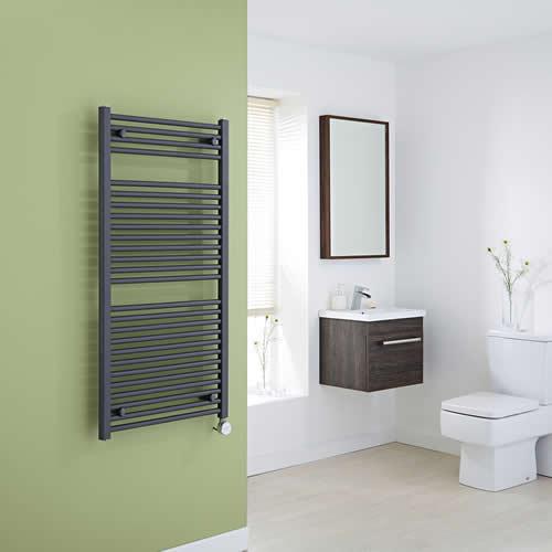 Electric Heated Towel Rails