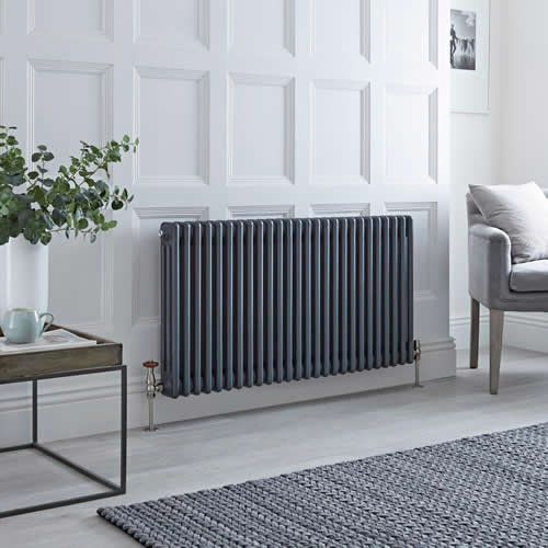 Horizontal Column Radiators