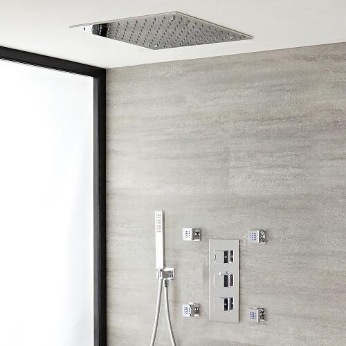 Mixer Showers & Sets
