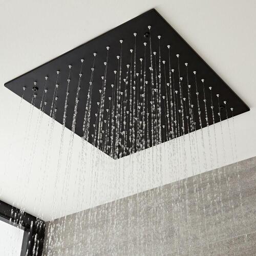 Shower Valves, Heads & Accessories