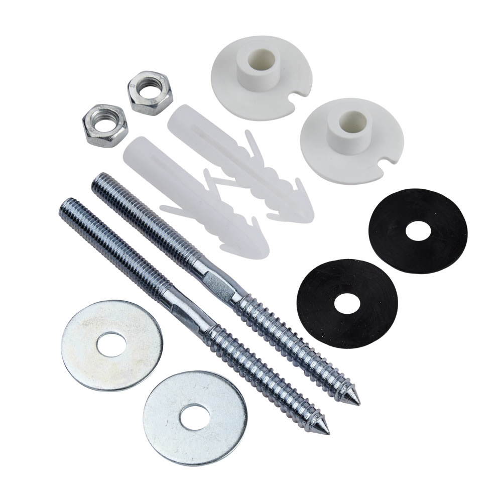 Milano Fixing Kit for Wall Hung Basins and Sinks