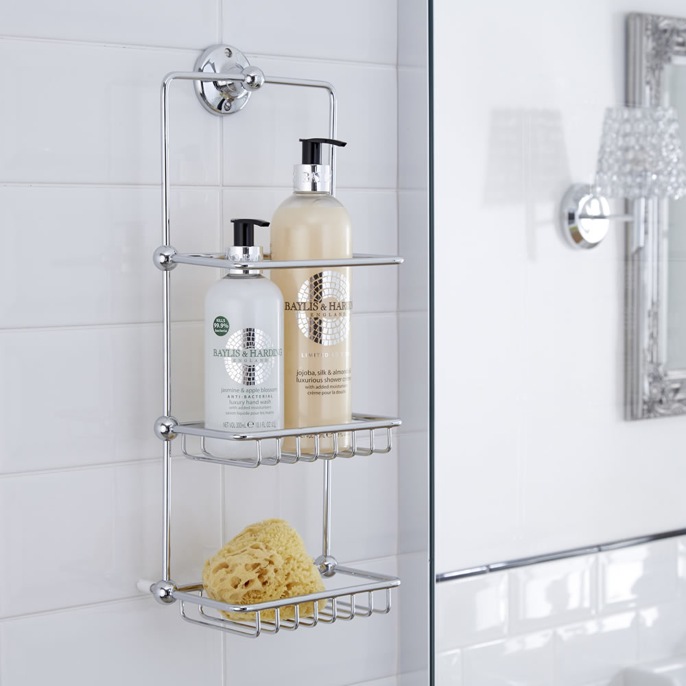 Milano Ambience Shower Tidy