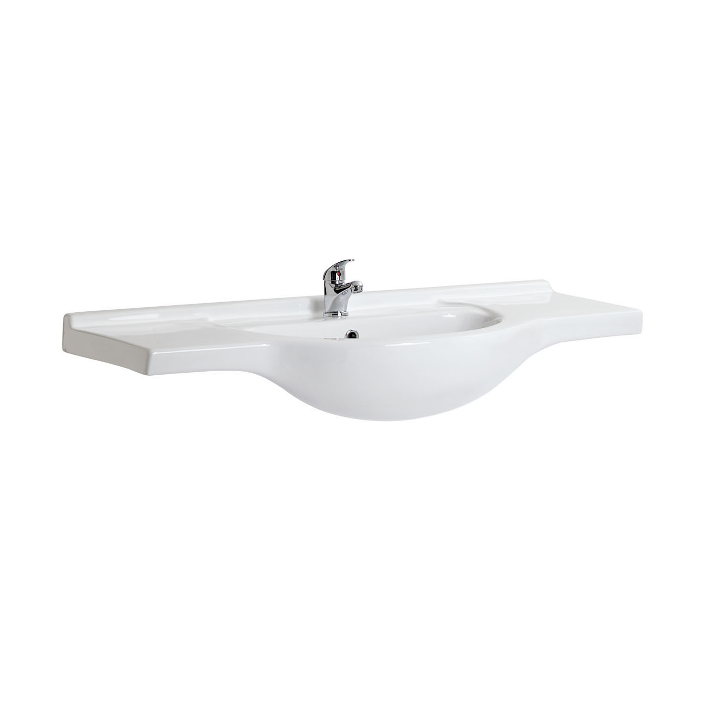 Milano 1050mm Standard Basin for Classic Vanity