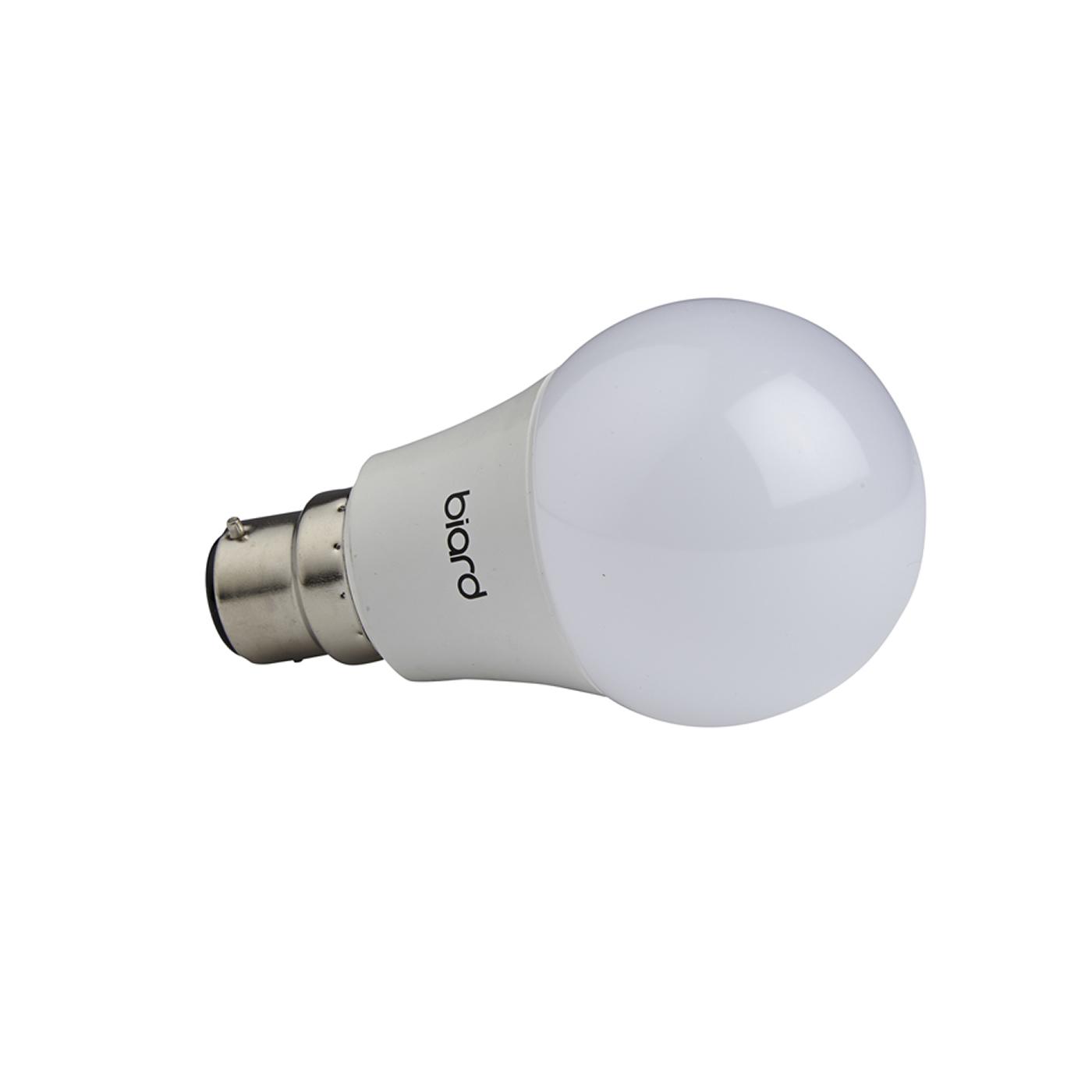 Biard Bulb 9W B22 LED