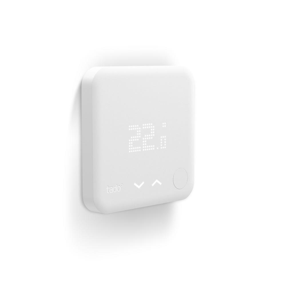 Tado Additional Smart Thermostat - Multizone