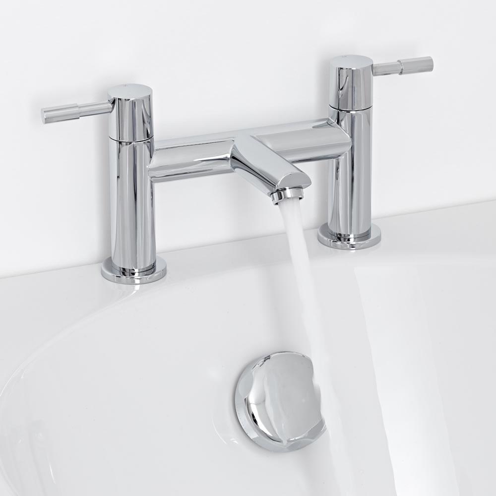 Milano Mirage Bath Filler Tap