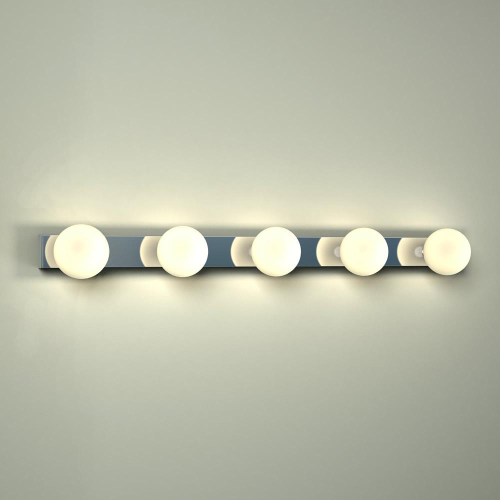 Milano Ebro LED Hollywood Light