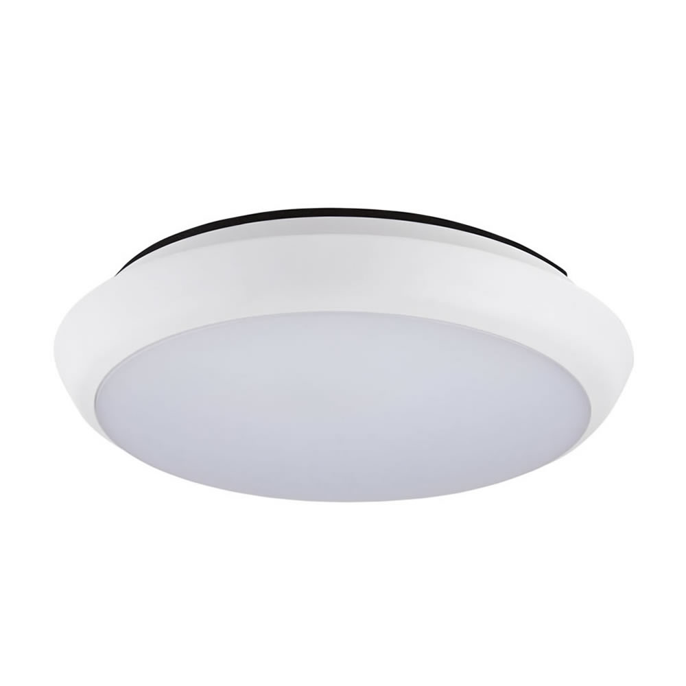 Biard LED IP54 Ceiling Light