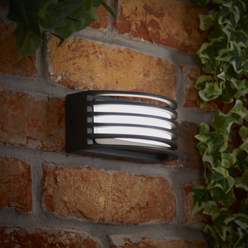 Biard Soria IP65 LED Outdoor Wall Light