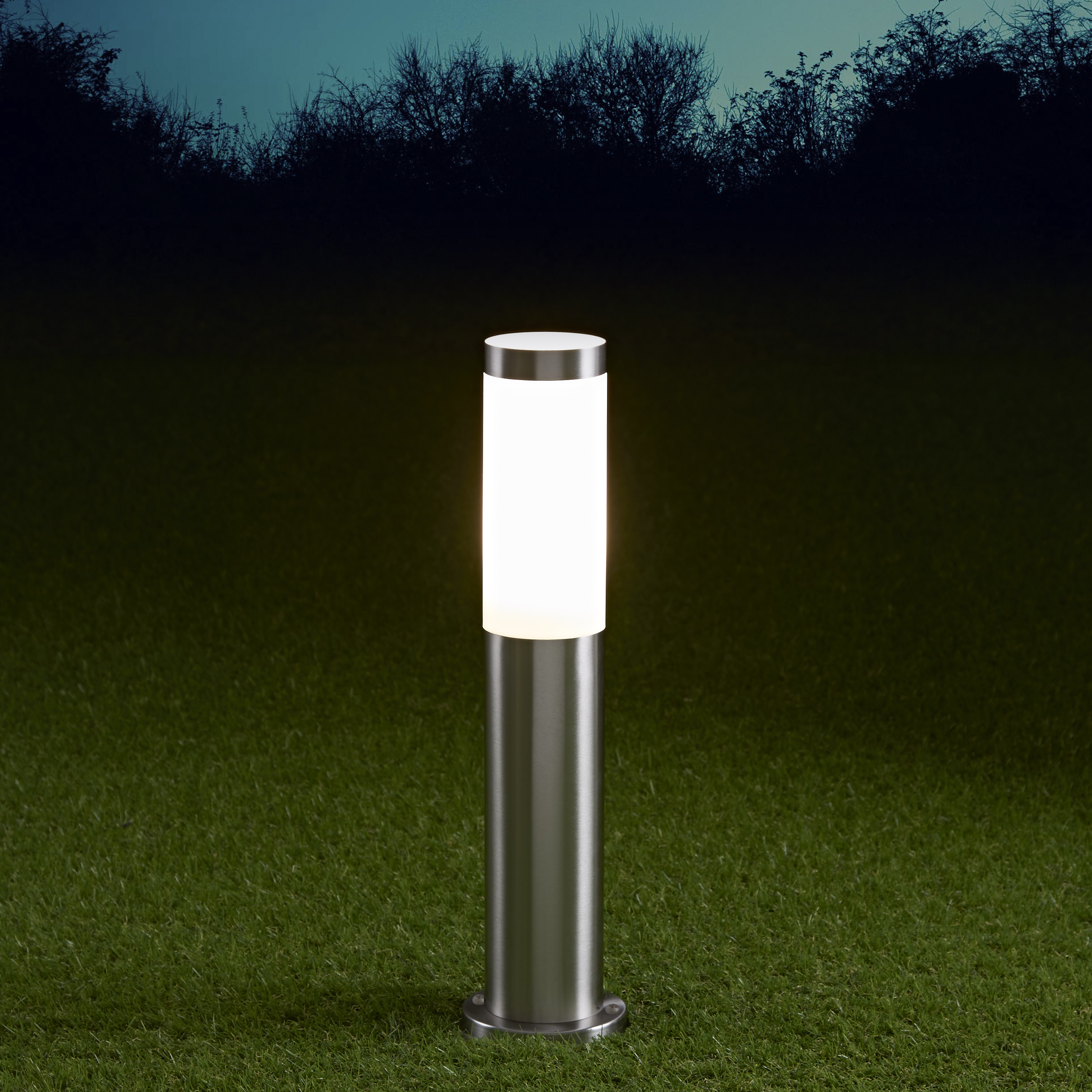 Biard Le Mans IP44 Bollard Light - 450mm
