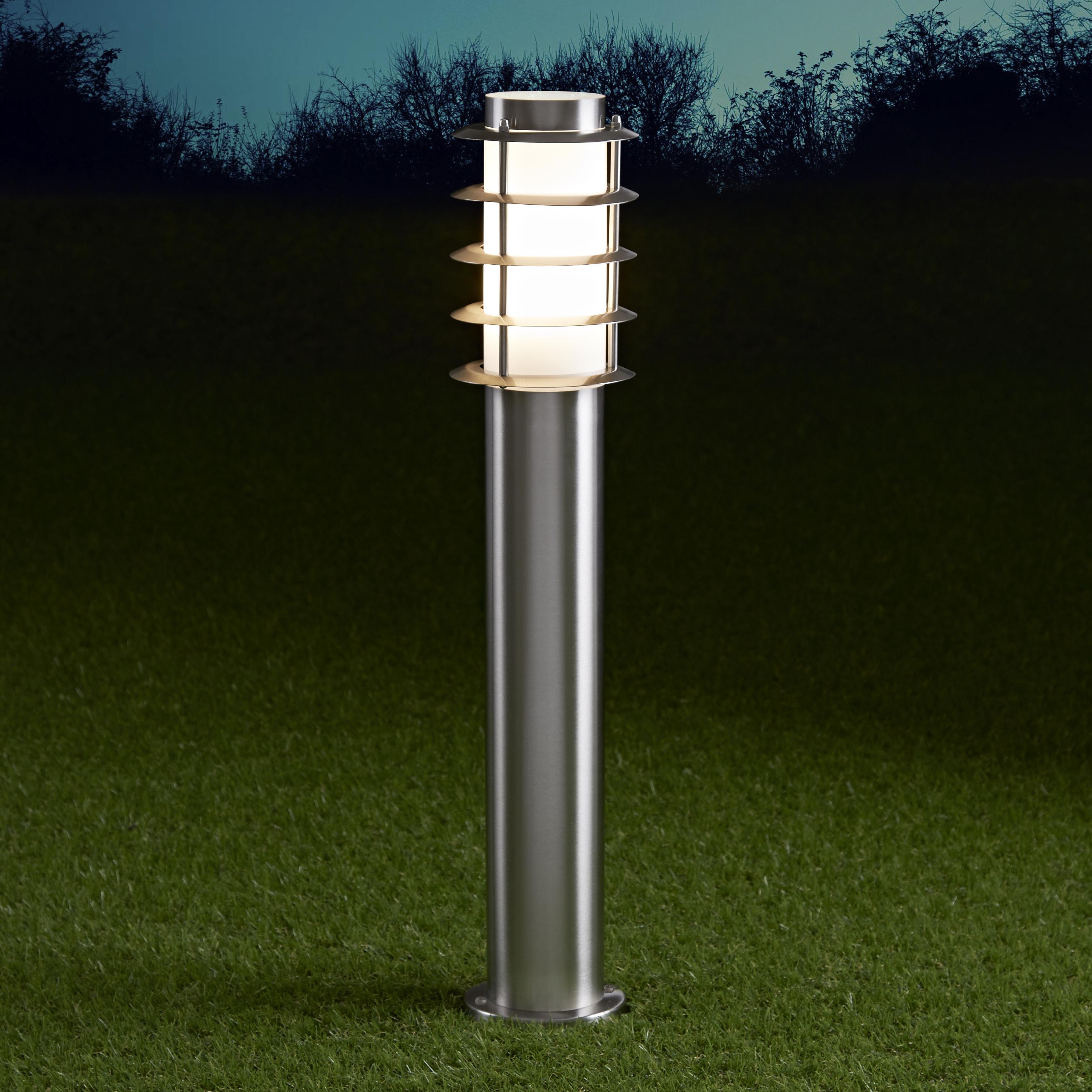 Biard Belfort IP44 Bollard Light - 600mm