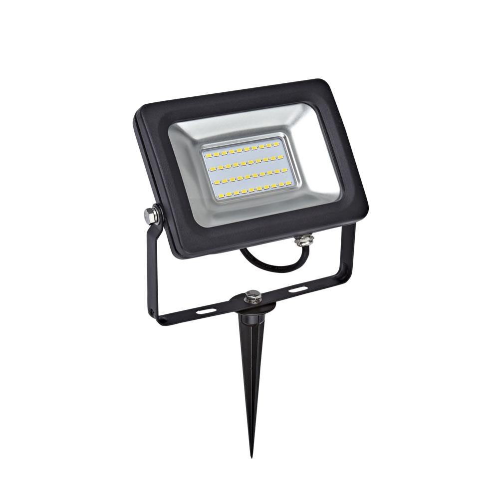 Biard LED 20W IP65 Spike Flood Light Kit