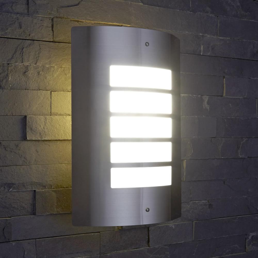 Biard Orleans IP44 Outdoor Wall Light