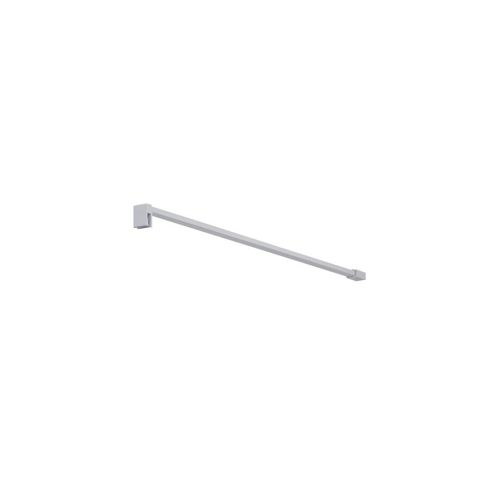 Milano - Fixed Shower Arm, Square - White