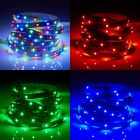 Biard LED IP20 5m 3528 Strip Light - RGB