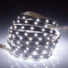 Biard LED IP20 5m 3528 Strip Light - Cool White