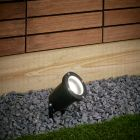 Biard Architect IP54 Outdoor Spike Light