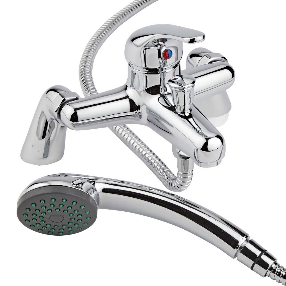 milano encore bath shower mixer tap. Black Bedroom Furniture Sets. Home Design Ideas