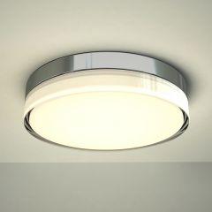 Milano Fischa LED Bathroom Ceiling Light