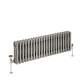 Milano Windsor - Lacquered Metal Horizontal Traditional Column Radiator - 300mm x 1010mm (Triple Column)