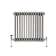 Milano Windsor - Lacquered Metal Horizontal Traditional Column Radiator - 600mm x 605mm (Triple Column)