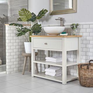 Freestanding Vanity Units Luxury, Bathroom Vanity Freestanding Sink