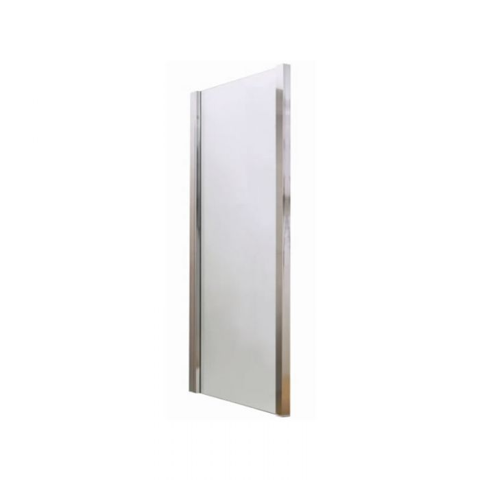 Premier Pacific 900mm Glass Shower Side Panel