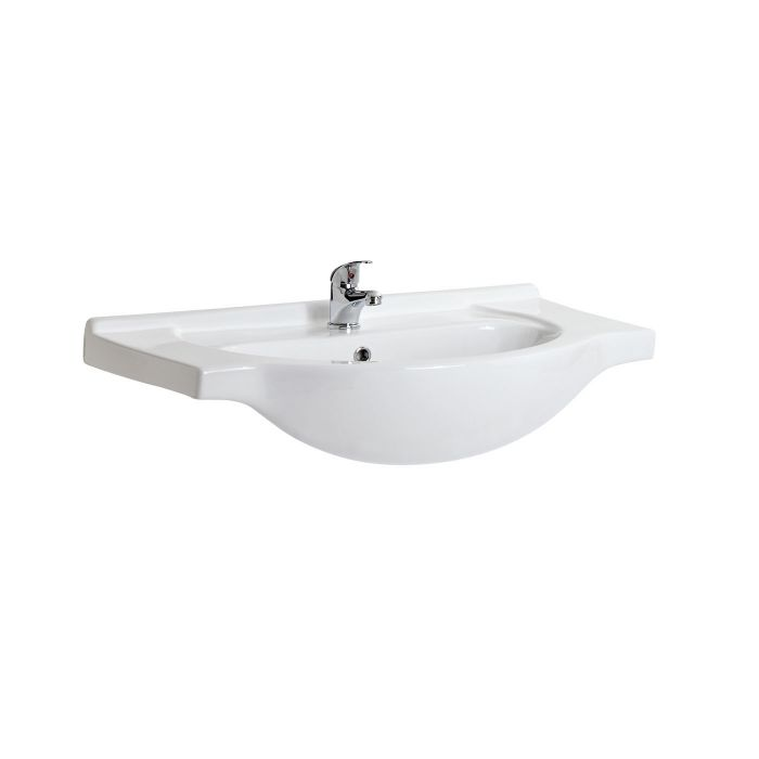 Milano 750mm Standard Basin for Classic Vanity