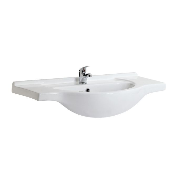 Milano 850mm Standard Basin for Classic Vanity