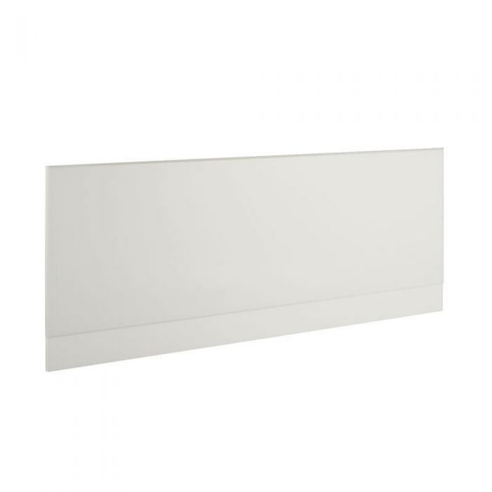 Premier High Gloss MDF 1700mm Bath Front Panel