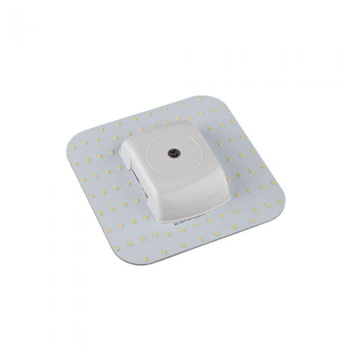 Biard 8W LED 2D Bathroom Light - 4 Pin