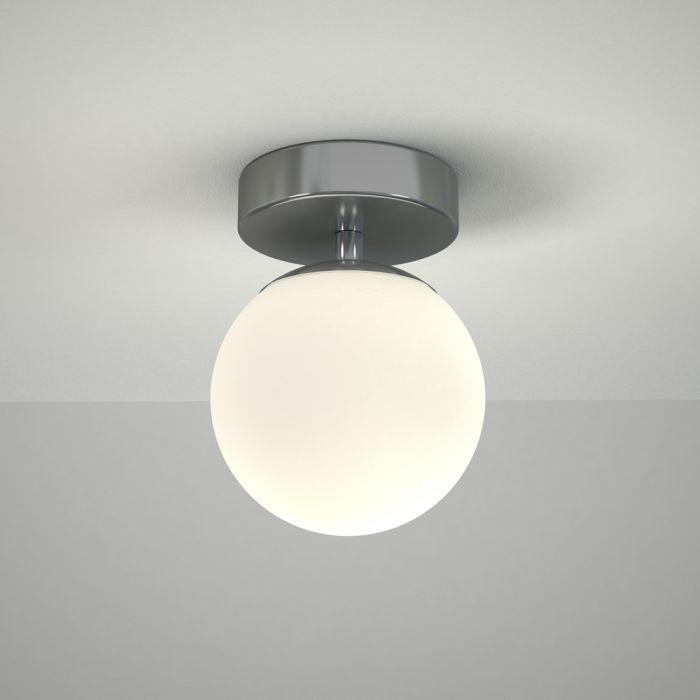 Milano Lune LED Bathroom Ceiling Light