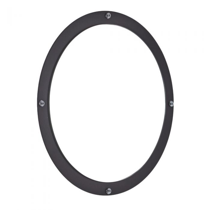 Lazzarini Way - Vulcano - Mirror Anthracite
