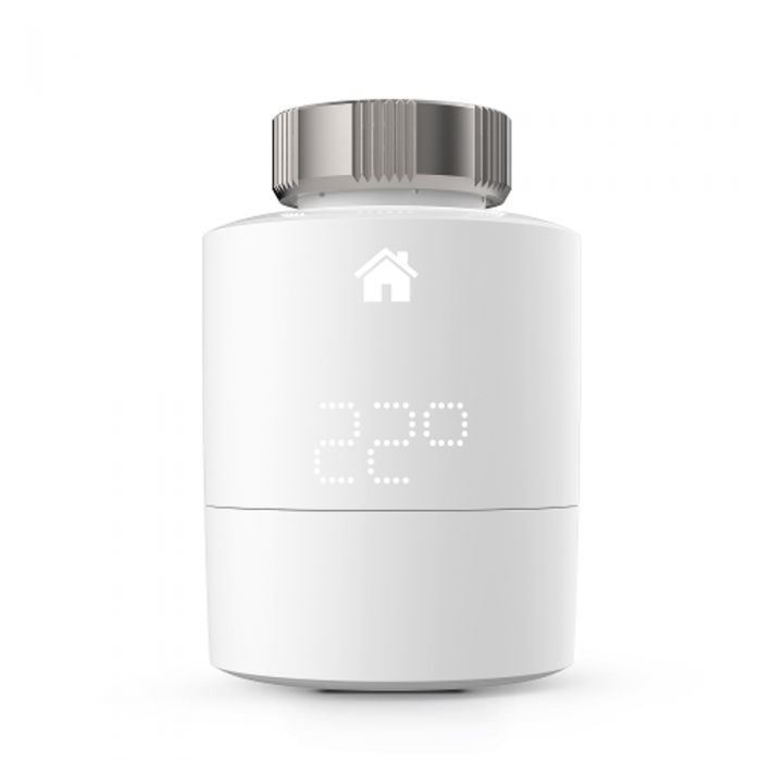 Tado Smart Radiator Thermostat - Horizontal