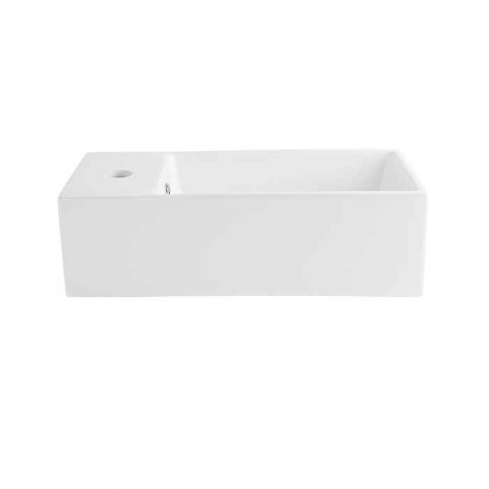 Milano Westby 480mm Countertop Basin