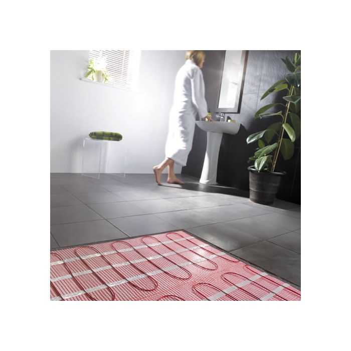 Milano - Electric Underfloor Heating Mat 3.0 Sqm