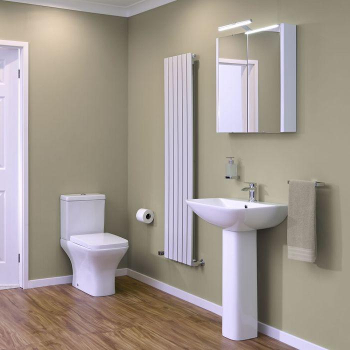 Premier Carmela Close Coupled Cloakroom Suite