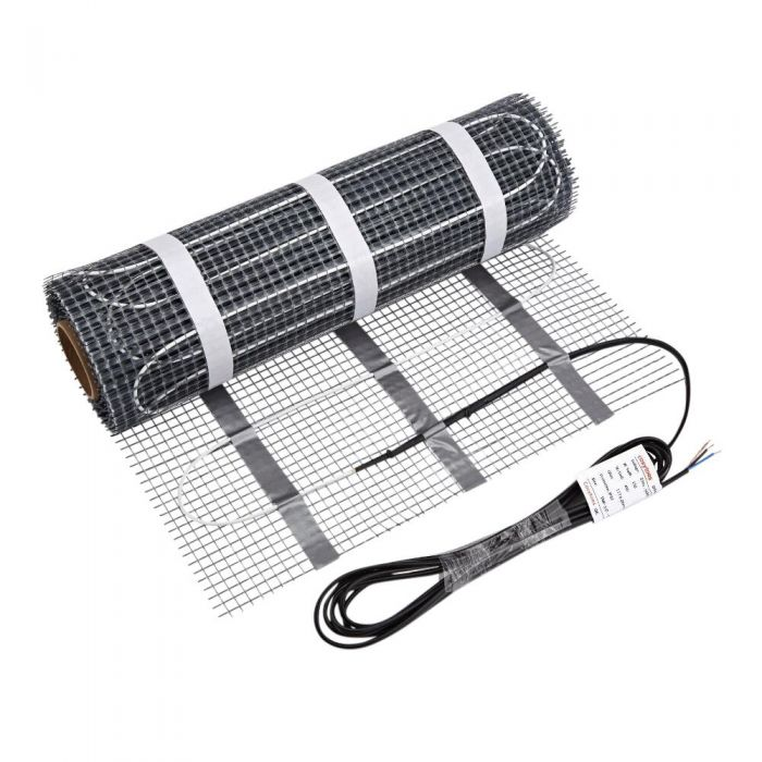 Cosytoes Electric Underfloor Heating Mat 2.5m2