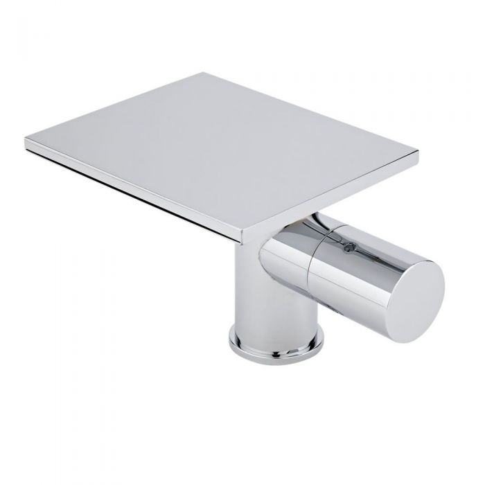 Milano Blade Single lever basin mixer