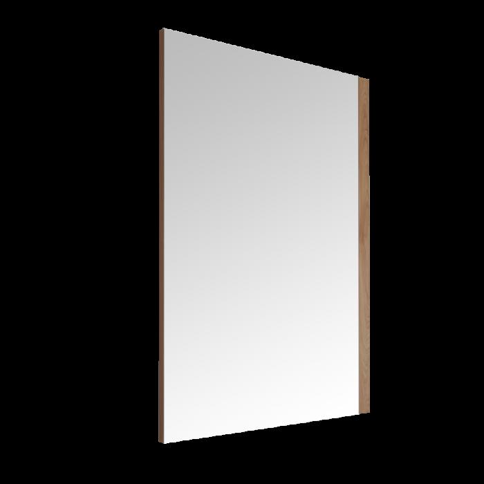 Milano Oxley - Golden Oak Mirror - 1000mm x 750mm
