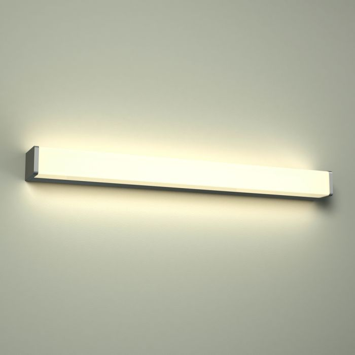 Milano Brazos LED Wall/Over Mirror Light