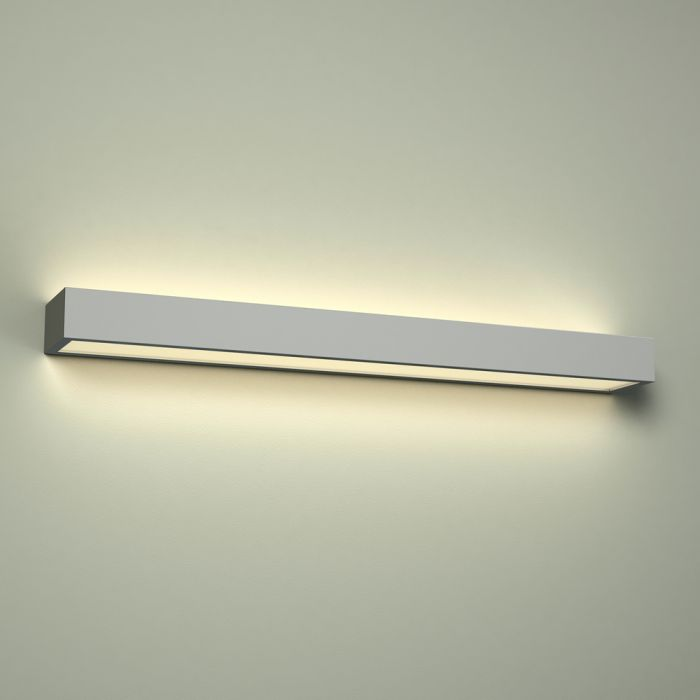 Milano Eamont LED Bathroom Wall Light