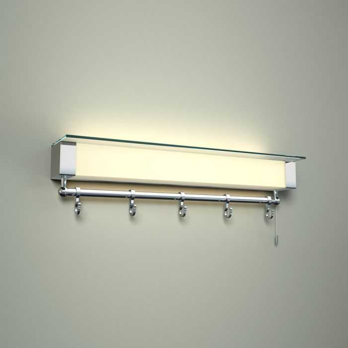Milano Tanana LED Bathroom Shelf/Rail Light
