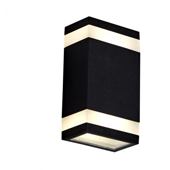 Biard Architect IP65 LED Up/Down Outdoor Wall Light