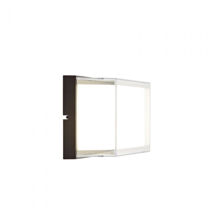 Milano Oka LED Bathroom Wall Light