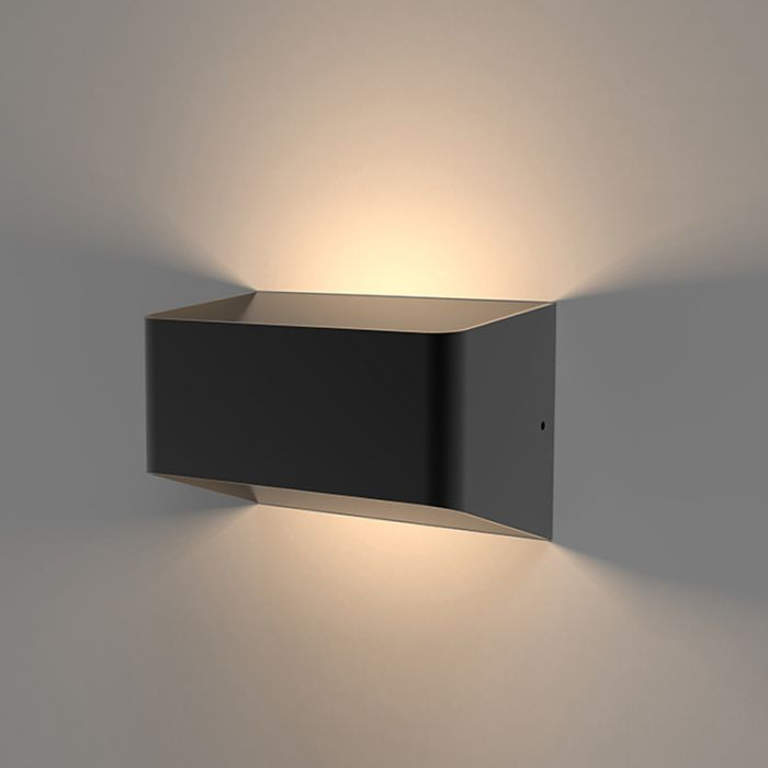 Biard Orta IP54 LED Up/Down Outdoor Wall Light