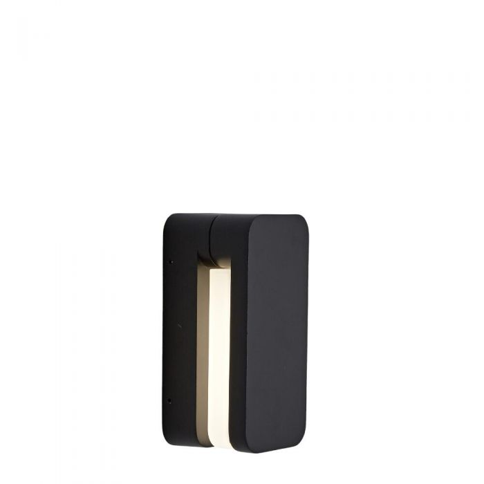Biard Burchula Square LED Wall Light