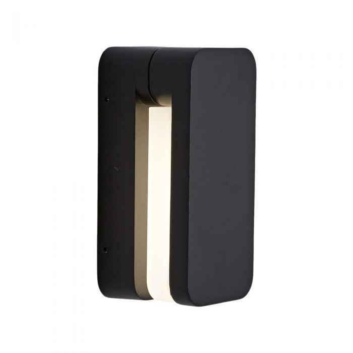 Biard Someo IP65 LED Square Outdoor Wall Light