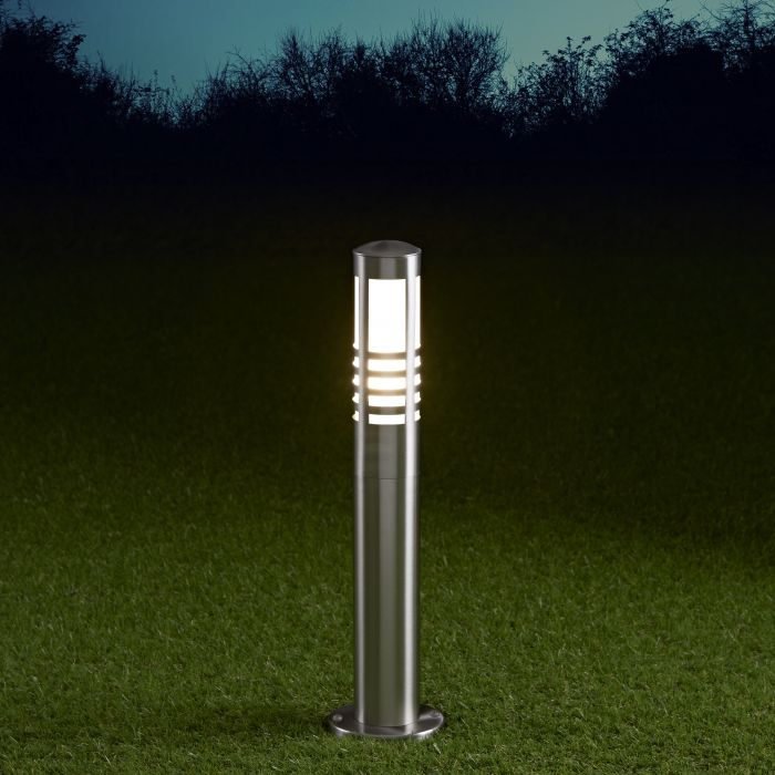 Biard Orleans IP44 Bollard Light - 450mm
